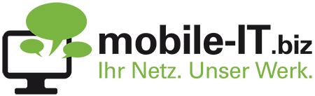 mobile-it.biz | Ihr Netz. Unser Werk.
